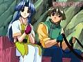 ロマンスは剣の輝きII 第3話 「いっやぁ~ん…呪い歌ぁ!?」 5