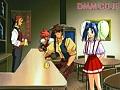 ロマンスは剣の輝きII 第6話 「あぁ〜ん…フィニッシュウぅ〜...sample11