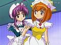 Maids in Dream 第1話 ようこそご主人様 5