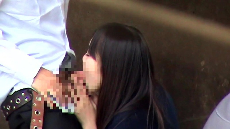 盗撮カップル 神動画