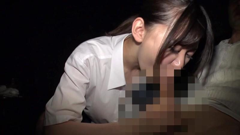 繁華街裏のピンサロ在籍の激カワ学生バイト嬢 指名延長で本番OK 画像7