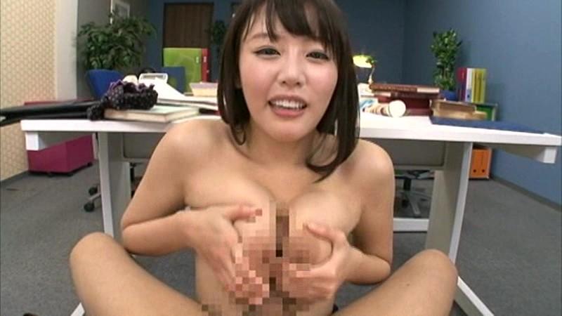 巨乳保母さんの癒し射精サポート 浜崎真緒 サンプル画像 7
