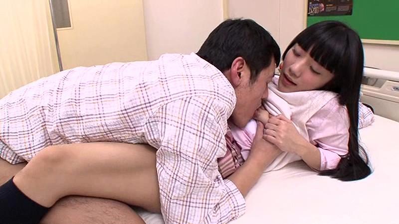 スレンダーな制服姿のJK女子校生、青井いちごの近親相姦無料動画。【青井いちご動画】