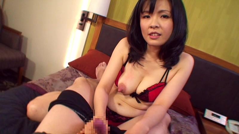 初撮り 綺麗な母乳ママは40歳 隅田かおるサンプルF16