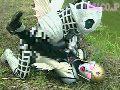 淫獣大戦KITORA 1 死神戦士キラーボーンsample20