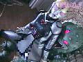 淫獣大戦KITORA 2 淫獣戦士ガマゲドスsample18