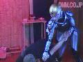淫獣大戦KITORA 3 凶暴戦士カマキラーsample17