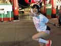 やんひびが走るってよ AV女優はフルマラソン(42.195km)走り...sample13