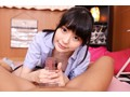(84bzvr00043)[BZVR-043] 【VR】超高級風俗!可愛すぎる美少女の制服J●リフレ!!裏オプションで本番セックス! 藤波さとり ダウンロード 9