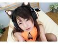 【VR】あなたをタップリ癒してくれる!自立型ネコミミAIアンドロイド Mitsukiのご奉仕ナマSEX! 渚みつきのサムネイル