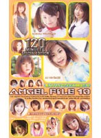 ANGEL FILE 10