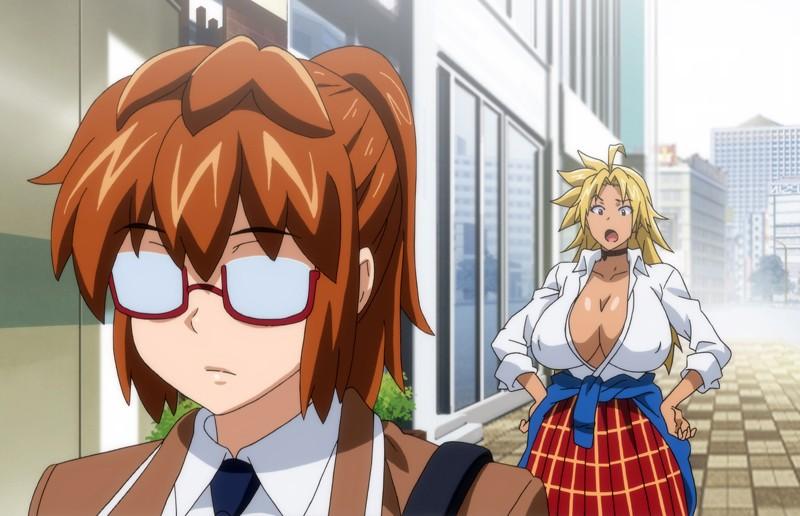 えなじぃキョーカ!! ヌキサポ編 第2巻 画像2