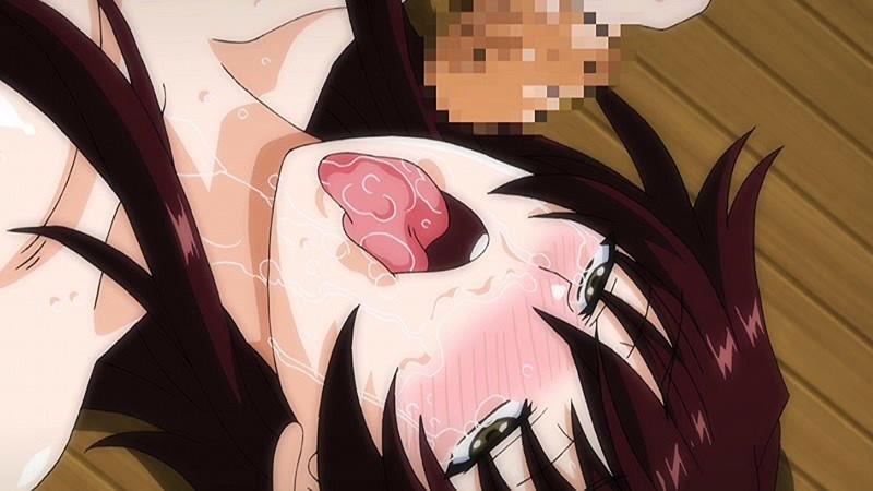 フェラハメりっぷす Throat.117