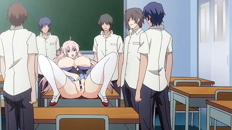 催●クラス 〜女子全員、知らないうちに妊娠してました〜 前編6