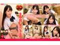 【VR】KMPVR厳選!顔面偏差値の高い最強美少女勢揃い!VR女子...sample15