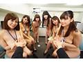 【VR】全裸オフィス 裸の女子社員に囲まれて…のサムネイル
