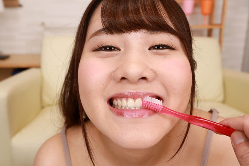 【VR】歯磨きVR