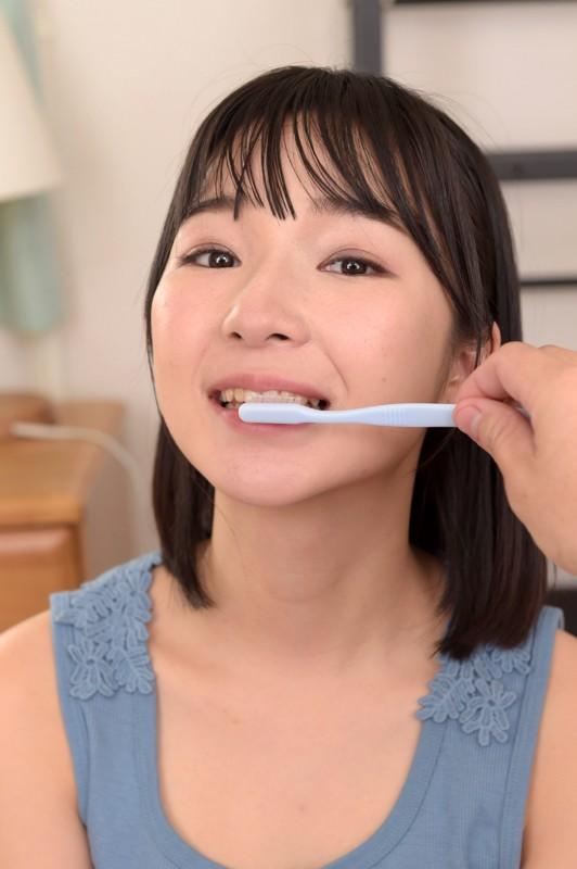 【VR】歯磨きVRのサンプル画像