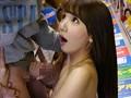 「エロサービス満点の接客致します!!」目標売上金額100万円!!友田彩也香がセルショップ1日店長就任!!