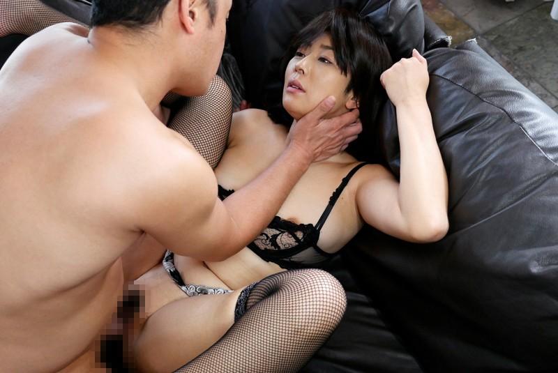 高級娼婦 小松千春