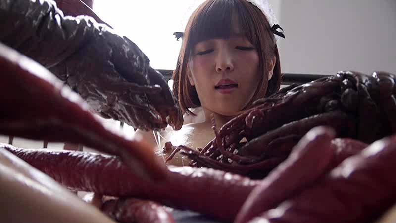 触手覚醒 佐倉絆 14枚目