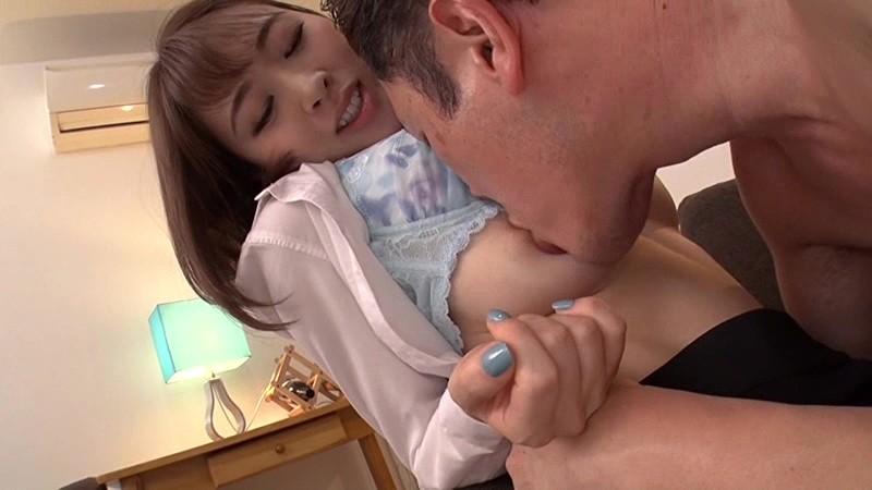【エロ動画】巨乳の生保レディ痴女、本田岬のフェラ誘惑中出しプレイがエロい!羨ましい限りです…。