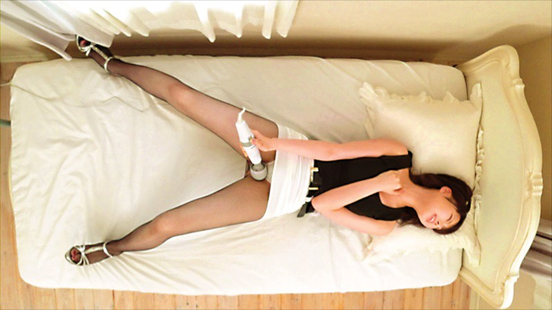新人 171cm圧倒的スレンダー美少女発掘 AVデビュー 山口葉瑠 4枚目