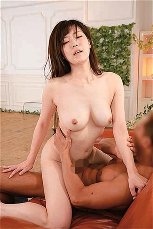 七瀬いおり 絶頂敏感セックス 激イキ初3Pピストン キャプチャー画像 6枚目