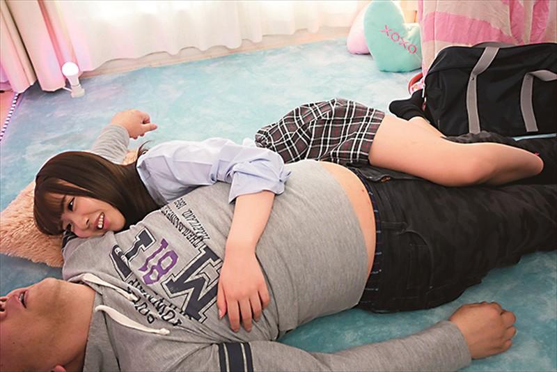 裏オプ 〜おしっこプレイが止まらない制服リフレNo.1アイドル〜 夢見照うた 13th 2枚目