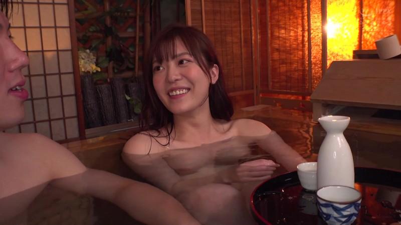七瀬いおり ほろ酔いセックス温泉旅館