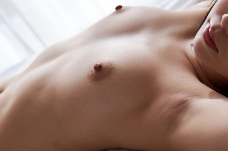たまらなく…ギュッとしたい。 誰もがほっとけない天然ゆるふわ属性 AV Debut 松宮ひすい キャプチャー画像 3枚目