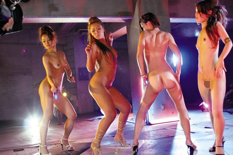 Indian girl sexy nude dance