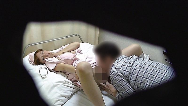 ナースを仕事中に口説いて病院の敷地内でセックスできるか?4時間 キャプチャー画像 17枚目