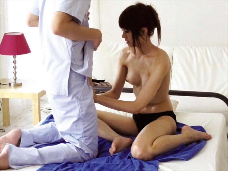 セクハラ性感マッサージ完全盗撮!!都内女性専用エステティックサロン編 3枚目