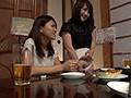 相席居酒屋でノリ良し女友達2人組を王様ゲーム飲み合コンまで...sample10