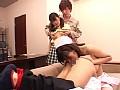 イイオンナ狩り!〜美人姉妹!竜作に犯●れ粘液まみれ!!〜sample33