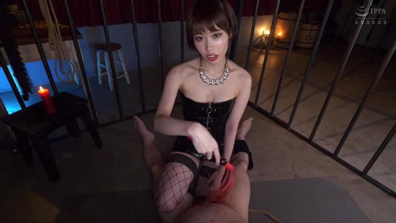 美鈴女王様の調教部屋 川菜美鈴 11枚目