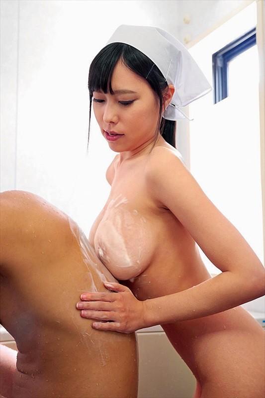全裸家政婦さんのねっちょり密着!泡洗体&ご奉仕セックスVOL.0313