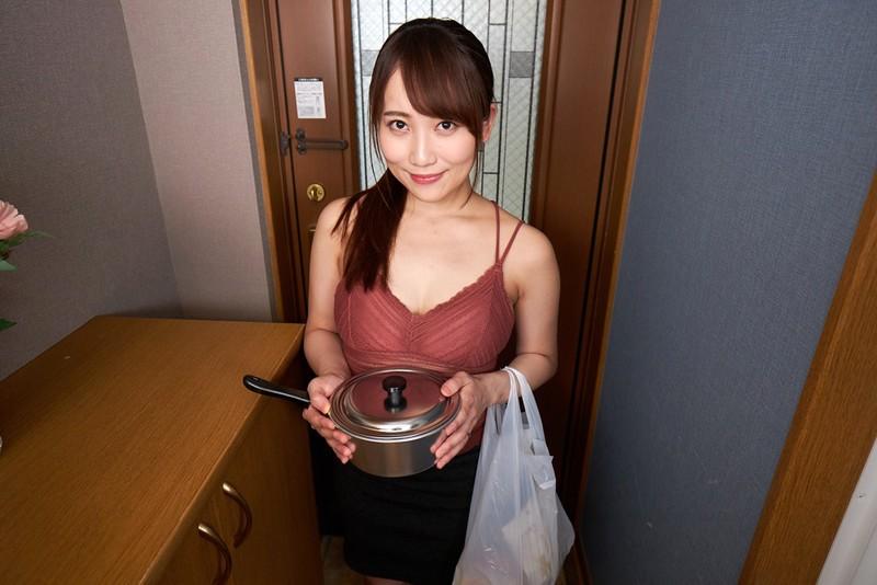 【VR】天井特化アングルVR~隣の奥様~ 倉多まお 画像7