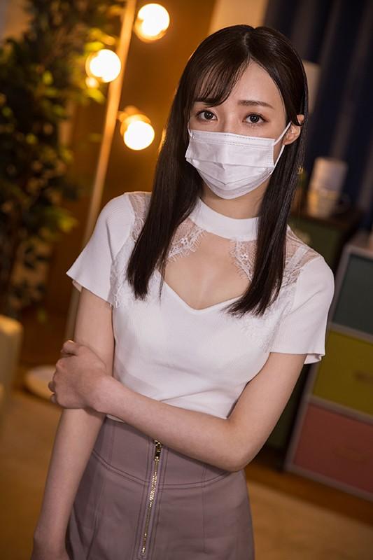 【VR】マスク女子VR2