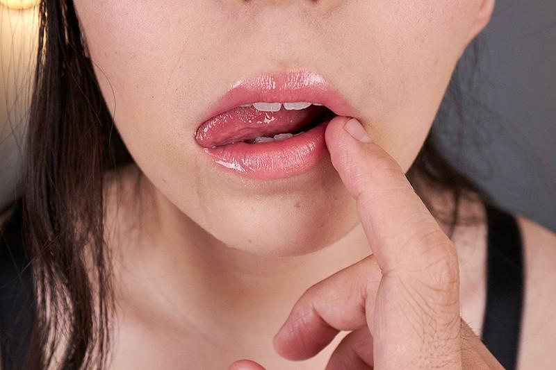 【VR】クスリ効果で全身敏感の涎ダラダラ!!媚薬を飲ませ顔面愛撫でイカせ続ける3