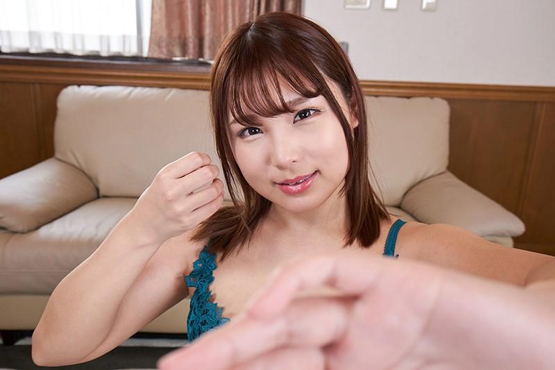 【VR】指咥えさせJOI&窒息JOI 新たな性感帯で喉イキ誘発VR!!6