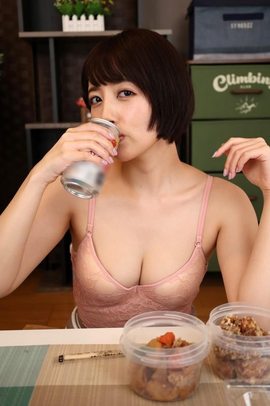 【VR】天井特化アングルVR ~隣のお姉さんの誘惑セックス~ 美咲かんな 3
