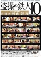 盗撮の鉄人 10 ハメる大捜査線 容疑者桐山彰吾 ダウンロード