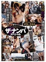 ザ・ナンパスペシャル VOL.244 粘膜艶めく練馬区【編】 ダウンロード