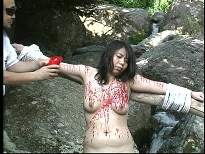 人妻誘拐飼育 雌奴●調教 画像10