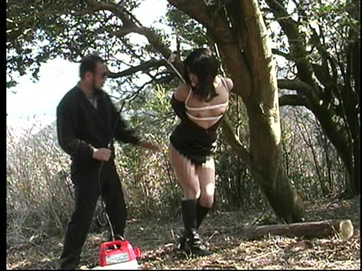人妻誘拐飼育 雌奴●調教 画像12