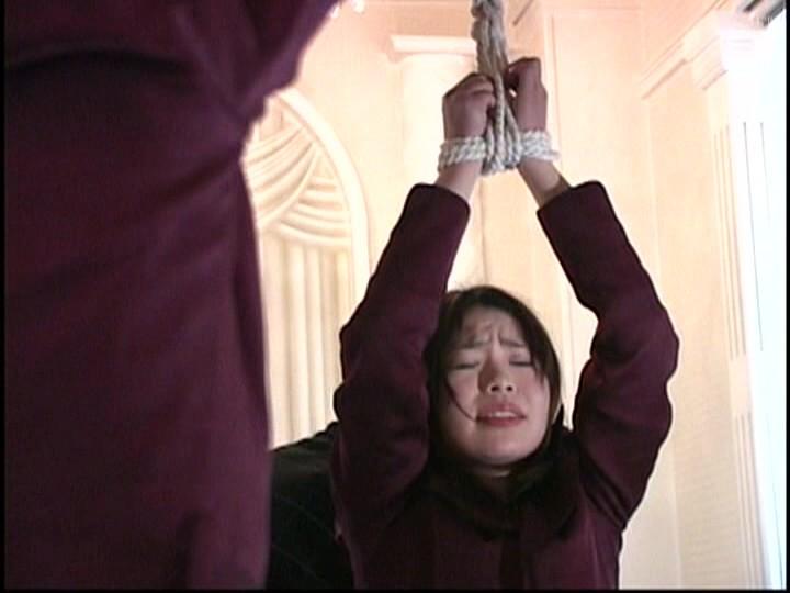 究極マゾ妻肉奴● スパンキング・鞭責め・針地獄 画像11