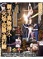 人妻密室監禁 剃毛・異物挿入・火焔・浣腸・連打鞭 ダウンロード
