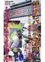ザ・ナンパスペシャル VOL.20 満姦全席横浜中華街から元町辺り編